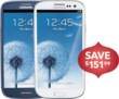 Best Buy Samsung Galaxy S III with 16GB Mobile Phone