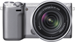 Best Buy Sony Alpha NEX5RK 16.1MP Digital Camera + Free Camera Bag & Memory Card