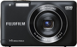 Best Buy Fujifilm FinePix JX520 14.0-Megapixel Digital Camera