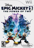 Best Buy Disney Epic Mickey 2: The Power of Two (Wii)