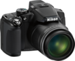 Best Buy Nikon Coolpix P510 16.1-Megapixel Digital Camera