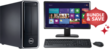 "Best Buy Dell Inspiron Desktop w/ Intel i5, 8GB RAM, 1TB & 20"" LED Widescreen Monitor"