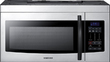 Best Buy Samsung 1.6 Cu. Ft. Over-the-Range Microwave
