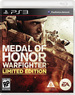 Best Buy Medal of Honor: Warfighter (PS3)