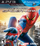 Best Buy The Amazing Spider-Man (PS3)