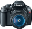 Best Buy Canon EOS Digital Rebel T3 12.2-Megapixel Digital SLR Camera Kit
