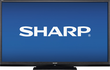 "Best Buy Sharp AQUOS 60"" LED 1080p 120Hz HDTV"