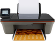 Best Buy HP Deskjet Wireless Color e-All-In-One Printer