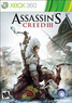 Best Buy Assassin's Creed III (Xbox 360)