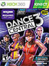 Best Buy Dance Central 3: Best Buy Exclusive w/ 2 Bonus Tracks (Xbox 360)