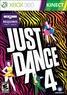 Best Buy Just Dance 4 (Xbox 360)