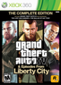 Best Buy Grand Theft Auto IV: The Complete Edition (Xbox 360)