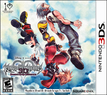 Best Buy Kingdom Hearts 3D: Dream Drop Distance (Nintendo 3DS)