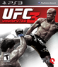 Best Buy UFC Undisputed 3 (PS3)