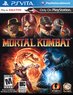Best Buy Mortal Kombat (PS Vita)