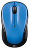 Best Buy Logitech M325 Wireless Laser Mouse - Blue