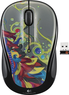 Best Buy Logitech M325 Wireless Laser Mouse - Tropical Feather
