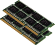 Best Buy PNY Optima 2pk 4GB (8GB Total) PC3-10666 SoDIMM Laptop Memory Kit