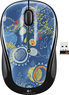 Best Buy Logitech M325 Wireless Laser Mouse - Blue Sky