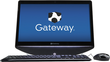 "Best Buy Gateway One 20"" All-In-One w/ AMD CPU, 4GB & 500GB HDD"