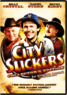 Best Buy City Slickers DVD