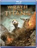 Best Buy Wrath Of The Titans Blu-ray