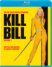 Best Buy Kill Bill Vol. 1 Blu-ray