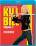 Best Buy Kill Bill Vol. 2 Blu-ray