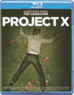 Best Buy Project X Blu-ray