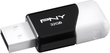 Best Buy PNY - Attache 32GB USB 2.0 Flash Drive