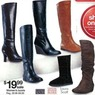 Sears Trend Report Women's Boots