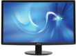 "Office Max Acer 20"" Ultra-Thin Widescreen LED Monitor"