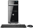 Office Max HP Pavilion Desktop w/ AMD A4 CPU, 6GB & 500GB HDD