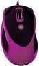 Office Max iHome Corded Optical Notebook Mouse