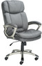 Office Max OfficeMax Crescenzo Microfiber Executive Chair