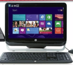 "Walmart Thursday HP Pavilion 120-1333W 20"" All-In-One Desktop w/ 4GB RAM & 500GB HDD"