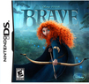 Target Brave Game (DS)