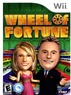 Target Wheel of Fortune (Wii)
