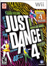Target Just Dance 4 (Wii)
