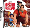 Target Wreck-In Ralph (DS)