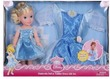 Target Disney Princess Doll &amp; Toddler Dress Gift Set