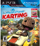 Target Little Big Planet Karting (PS3)