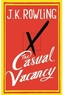 Target The Casual Vacancy