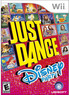 Target Just Dance Disney Party (Wii)