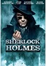 Target Sherlock Holmes A Game of Shadows DVD