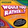 Target Would You Rather Game