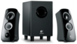 Office Depot Logitech Z323 Speaker System
