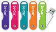 Office Depot 32GB Lexar Twist Turn Flash Drive