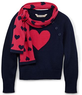 JCPenney Arizona Girls' Sweaters