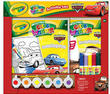 Toys R Us Crayola Mess-free Color Wonder Activity Set - Cars